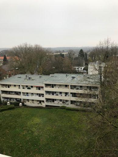 2,5-Zimmer-Wohnung in Mönchengladbach Heyden ab 01.04.2020 verfügbar