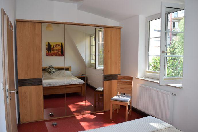 Sehr schönes möbiliertes 1 - Zimmer