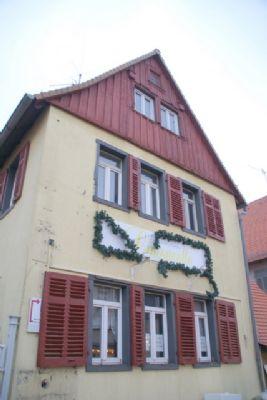 Haus/Restaurant