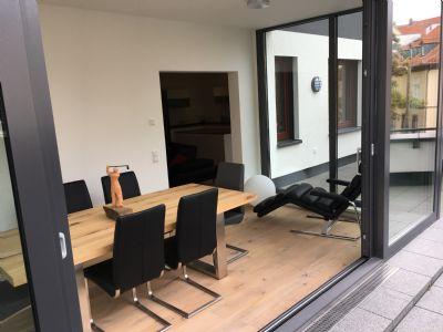 wohnen in der aschaffenburger innenstadt terrassenwohnung aschaffenburg 2bbrn4x. Black Bedroom Furniture Sets. Home Design Ideas