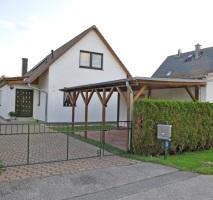 ostseenahes Einfamilienhaus mit großem Süd-Grundstück und positiver Bauvoranfrage für 1 weiteres EFH