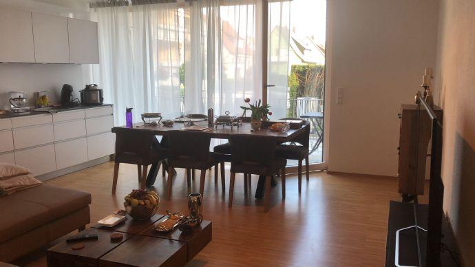 2 Zimmer Wohnung in Stetten b Meersburg, Bodensee