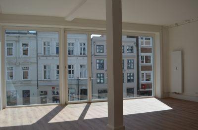 Lübeck Büros, Büroräume, Büroflächen