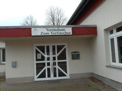 """Vereinshaus """"Torfstecher"""""""