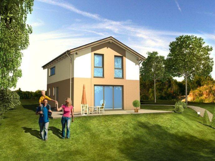 Mein kleines Reich - Haus, Terrasse, Garten & Carport - in Kreischa