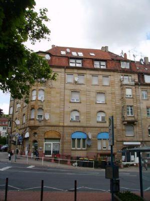 nordstadt wohnen hinter historischer fassade 3 zimmer etw mit balkon wohnung pforzheim 2kk9s46. Black Bedroom Furniture Sets. Home Design Ideas