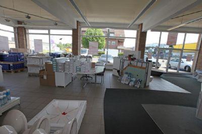 Ausstellung - Verkauf