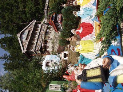 Tourismus am Ort (Märchenwald)