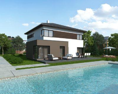 Baugrundstück für ein Ein-/Zweifamilienhaus!