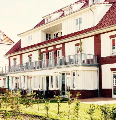 Langeoog: Friesengut-Ferienwohung