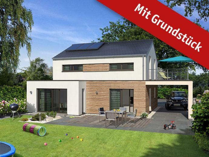 Ein Traumhaus mit modernster Heiztechnik zum Traumpreis für die ganze Familie