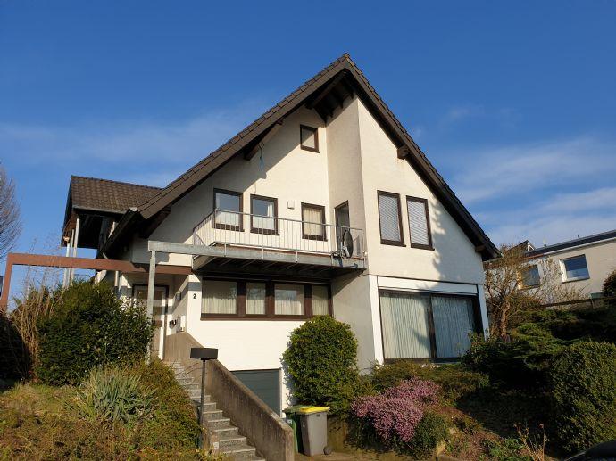 Freistehendes Zweifamilienhaus in ruhiger Wohnlage Nähe Altstadt