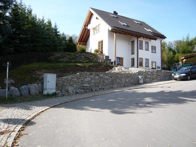 Exklusives Haus, viel Lebensraum und optimale Fernsicht ins Erzgebirge