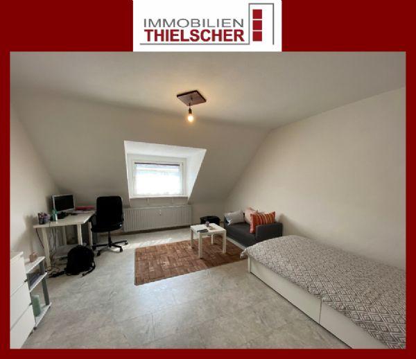 3 Zimmer Dachgeschosswohnung im Zentrum von Übach