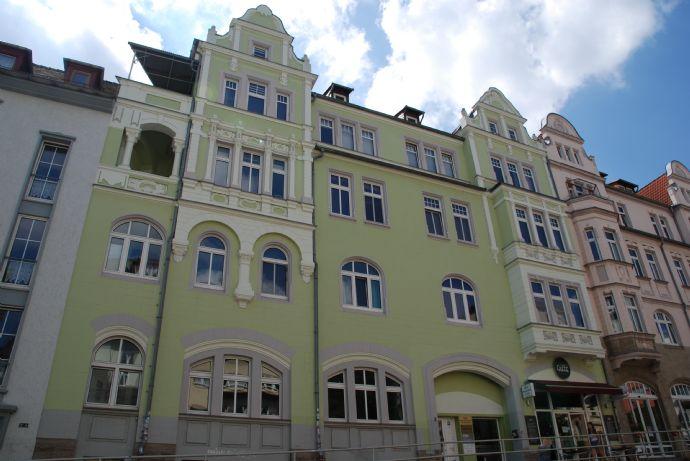 Jena, Wohn- u. Geschäftshaus Ensemble in Zentrumslage