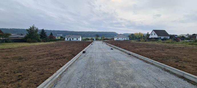 Voll erschlossene Baugrundstücke in Laucha an der Unstrut