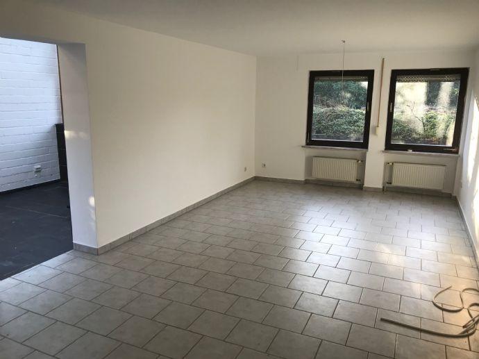 2,5-Zimmer-Wohnung mit 92 m² Wohnfläche