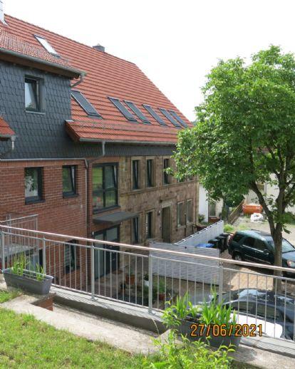 Neue OG Wohnung 3ZKB frei