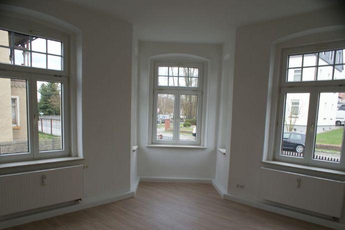 Gemütliche 2-Raum-Wohnung in Seifhennersdorf