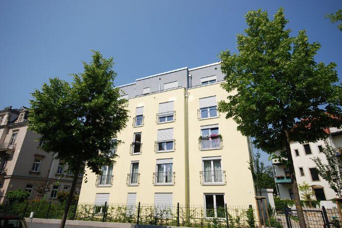 5 Zimmer Wohnung in Dresden (Striesen-Ost)
