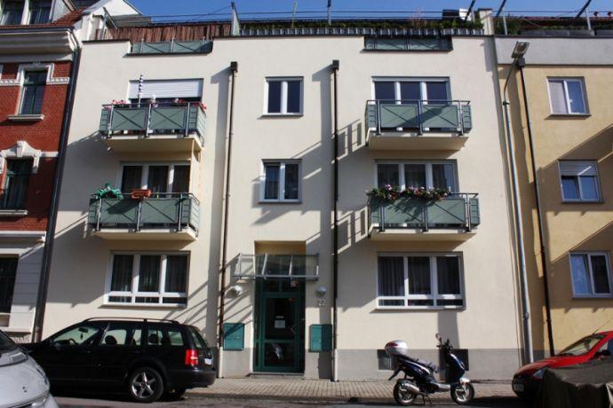 Kapitalanlage im Dreierpack oder Einzeln - 3 ETW´s in Leipzig-Mockau zu verkaufen