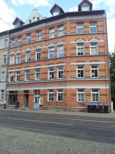Wohnung in Zentrumslage