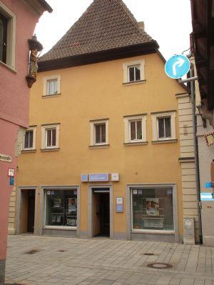 Ochsenfurt Häuser, Ochsenfurt Haus kaufen
