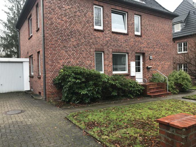 2,5-Zimmer-Wohnung mit 70 m² Wohnfläche