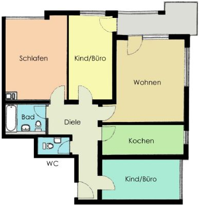 Meuro Wohnungen, Meuro Wohnung mieten