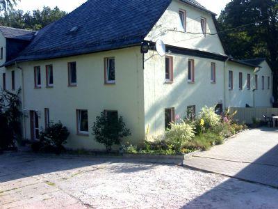 Altbau ( alte Wassermühle)