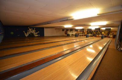 Bowlingbahn Bild 1