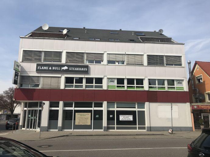 Attraktives Wohn u. Geschäftshaus in Stein bei Nürnberg, mit einer Rendite von 4,5 %!