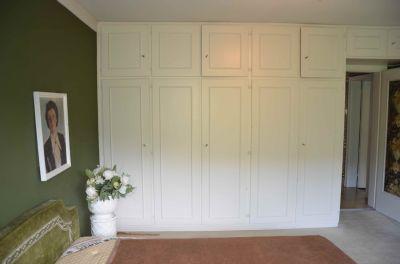Schöner Einbauschrank Schlafzimmer 1