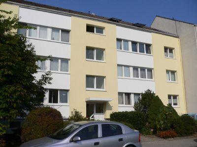 Im Zentrum von Nieder-Ramstadt - schöne DG-Wohnung