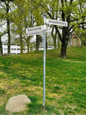 3-Zimmer Wohnung Lübeck St. Gertrud: 3-Zimmer Wohnungen