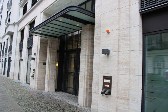 Provisionsfrei 2- Zimmer-Luxuswohnung mit Nähe zum Kurfürstendamm