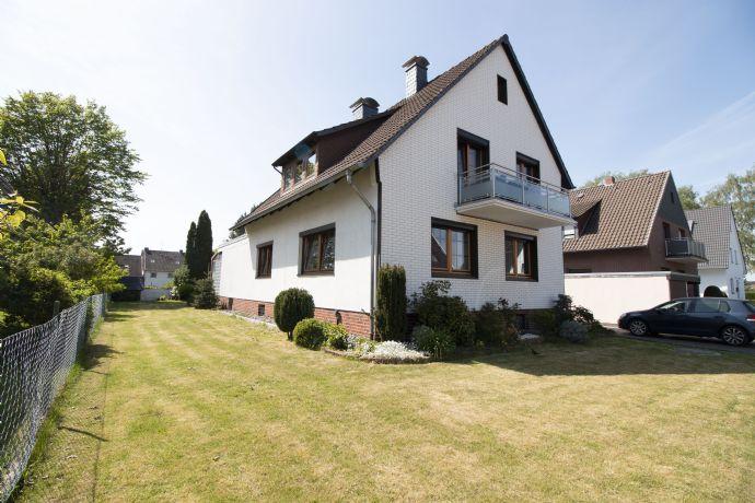Besondere Immobilie in Wunstorf zu verkaufen