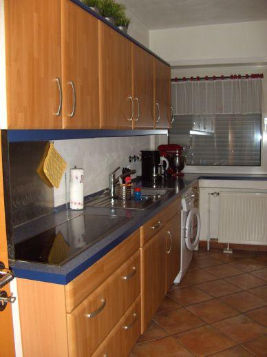 Bild 2 Von 4: Küche