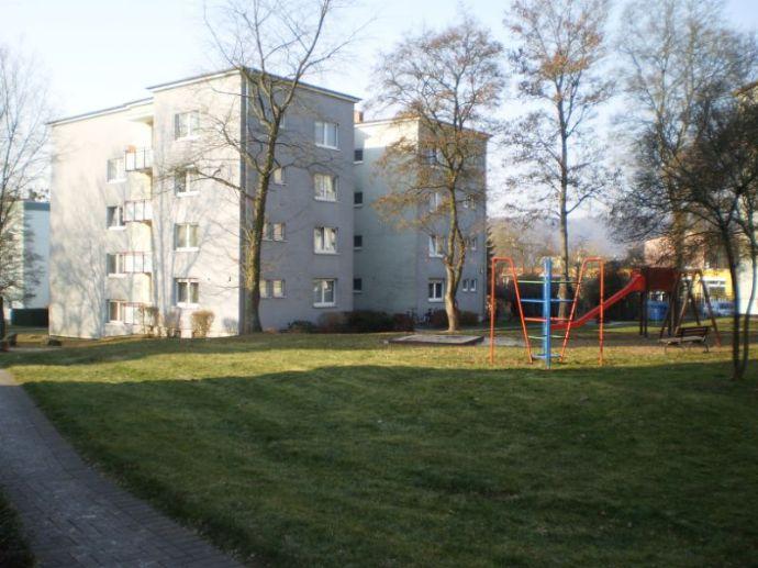 Gepflegte 3-Zimmer-Wohnung in Marburg sucht Sie!