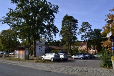 Lüneburg Garage, Lüneburg Stellplatz