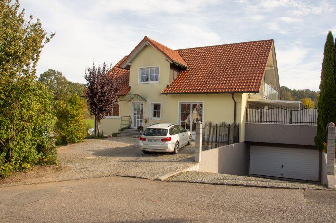Großes Haus in Tiefenbach (LA) zu mieten bis November 2022