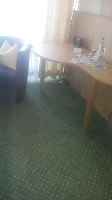 komplett möbliertes Appartement Bad Birnbach