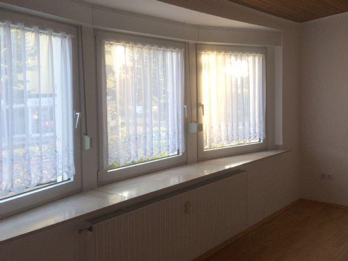 Lichtdurchflutete 2,5 Zimmerwohnung in Hiesfeld