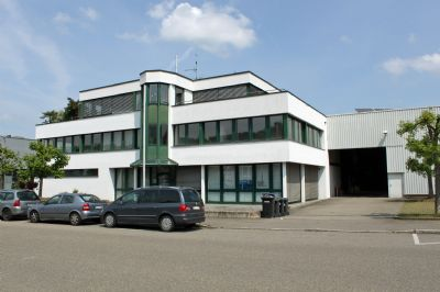 Esslingen Büros, Büroräume, Büroflächen