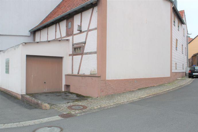Haus in Neubrunn zu verkaufen