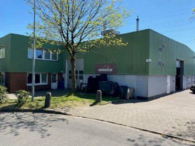 Ahrensburg Halle, Ahrensburg Hallenfläche