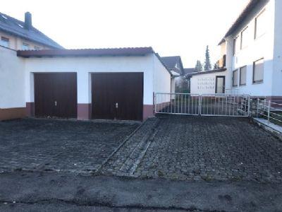 Balingen Garage, Balingen Stellplatz