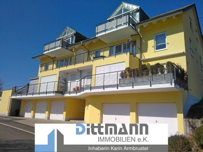 Traumhafte 3 ½ - Zimmer-Wohnung mit großzügiger Terrasse in Pfeffingen