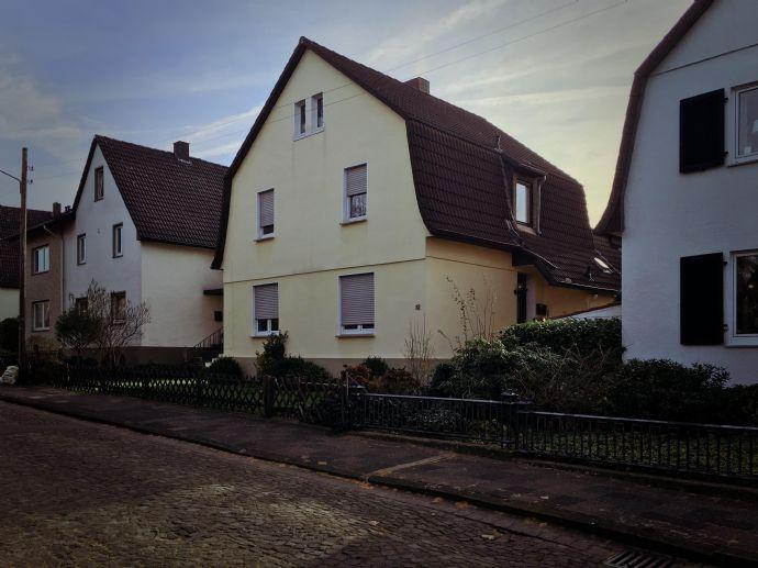 Haus kaufen in Bad Salzuflen