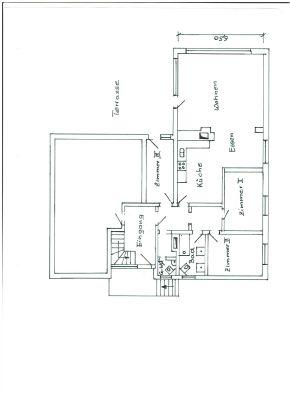 Monschau Wohnungen, Monschau Wohnung mieten